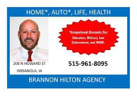 Brannon Hilton Agency - Home   Facebook