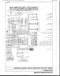 zx9r electric wiring diagram kawiforums kawasaki motorcycle forums here it is in jpeg format