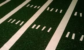 soccer field rug 5 8