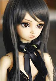 very cute dolls wallpapers for facebook