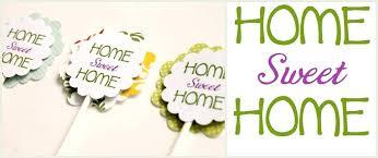 house warming banner housewarming