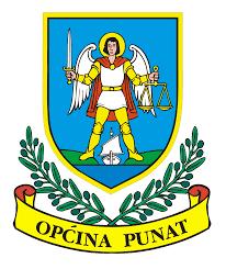 Slikovni rezultat za općina punat logo