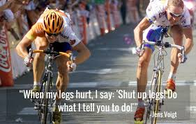 Cycling Quotes Classy 48 Motivational Cycling Quotes To Keep You Inspired ACTIVE