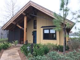 Copper Creek Villas Cabins At Disneys Wilderness Lodge