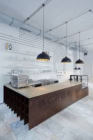 Contemporary Prague Cafes. Coffee Shop ...