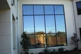 Storefront Aluminum Windows