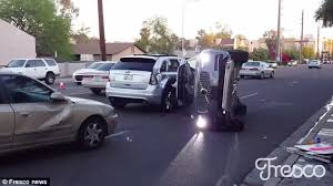 Uber Grounds Vehicles Mail Accident After driving Self All Daily aarxzP6