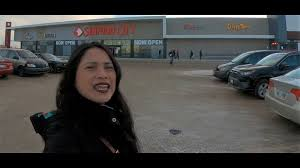 SEAFOOD CITY WINNIPEG VLOG #21 - YouTube