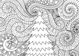 See related christmas coloring pages. Adult Christmas Coloring Pages Coloring Pages