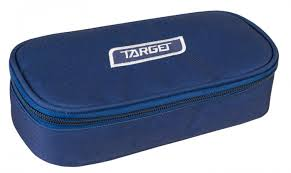 <b>Target Collection Пенал</b> Blue артикул 26306 - каталог интернет ...