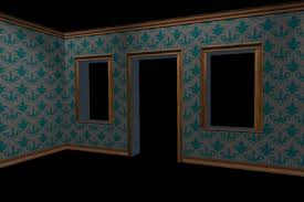 Small Picture Second Life Marketplace Victorian Interior Wall Textures Castle