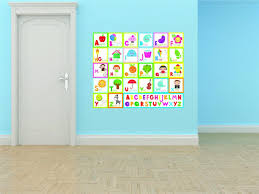 Preschool Classroom Design Tool Amazon Com Preschool Classroom Abcs Alphabet Learning