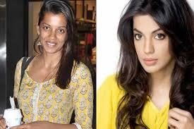 12 mugdha se 1 hka sharma bollywood actreeses caught without makeup 01 02 bollywood actress makeup