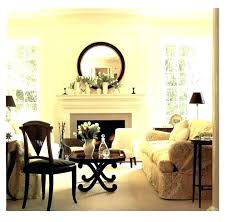 over the mantel decor mantel decor ideas with mirror idea for fireplace round over mantel wall