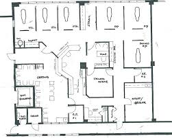 Executive Office Layout Design Mesmerizing Office Layout Design Expertastrologer