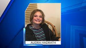 Amber Alert issued for missing 12-year ...