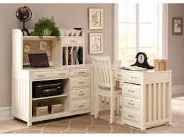 antique white office desk bay antique white l shaped home office desk