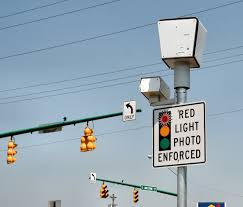 Can You Get A Red Light Ticket With Paper Plates Concerns About Red Light Cameras Privacy Sos