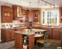 Small Eat In Kitchen Layouts
