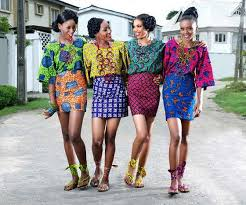 African Skirts Patterns Awesome Tribal Prints Mimi G Style
