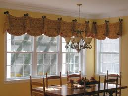 Kitchen Window Covering Thermatec Tuscan Stripe Thermal Backed Pole Top Panel Tuscan