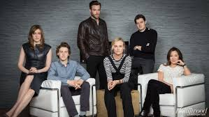 Actors Round Table Berlin Roundtable 6 Actors On Fears And Fighting For Roles