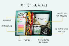 the story along with the picture fatima s sister graduated from law school and she made this kit to help her prepare for the bar