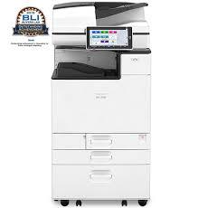 Im C3000 Color Laser Multifunction Printer Ricoh Usa