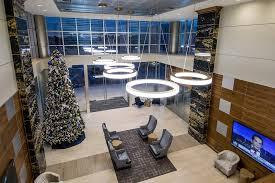 Gulfport Energy Corporation Bentley Flooring