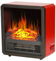 12pr electric fireplace heater smokeless led flame free standing portable new