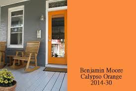 modern front door orange. Charming Modern Front Door Colors And Colorful Designer Doors Paint Samples Simplified Bee Orange