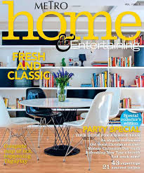 Small Picture Home Decor Magazine Elle Decor Dazzles At Sixth Annual Hearst