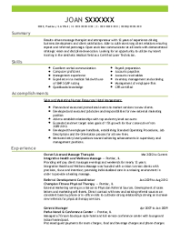 Massage Therapist Resumes Massage Therapist Resume Example And Job