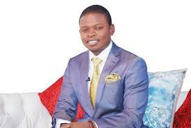 Brainwashed? Photo Of Prophet Bushiri's Kids Kneeling Before Him For  'Blessings' Shock Many