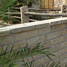 sandstone wall coping