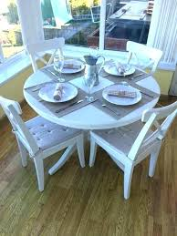 extendable dining table ikea expandable round glass room