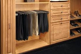 pull out closet hanger pull out closet organizer pants rack pull out closet hanger pull down
