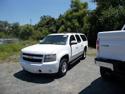 2008 Used Chevrolet Suburban 4X4 2500 3LT at Country Commercial ...