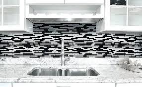 black white and grey kitchen wall tiles tile gray subway