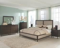 King Bedroom Suits Coaster Saville King Bed With Turned Feet And Nail Head Trim