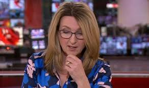 The charity refuge reported today that the helpline which it runs has seen a 25% increase in calls and online requests for help since the lockdown. Bbc S Victoria Derbyshire Forced To Read Out Furious Viewer S Bias Claims After Tory Clash Uk News Express Co Uk