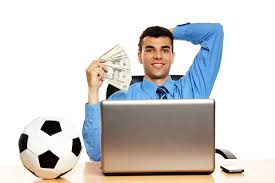 Image result for online football betting account