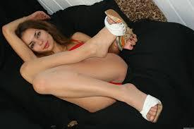 You tube rt nylon feet fetish