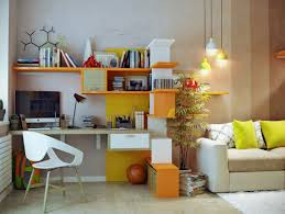 Office:Attractive Kids Office Design For Study Space Attractive Kids Office  Design For Study Space