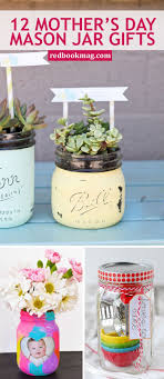 34 Mother's Day Gifts That Belong In a Mason Jar