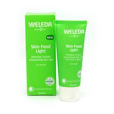 Skin Food Light Weleda Skin Food Light 75ml