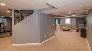 Basement Remodel Cost 40 Down No Payments For 40 Months Custom Remodel Basements