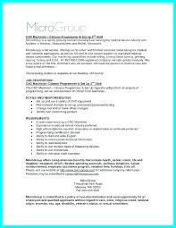 Resume For Machinist Machinist Resume Samples Free Resumes 40 Outside Unique Free Resume Templates For Machinist