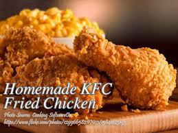 kfc fried chicken. Wonderful Fried To Kfc Fried Chicken