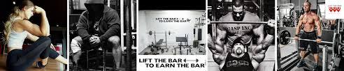lift the bar fitness